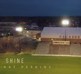 Image of SSP Packers Stadium used in the music video Shine