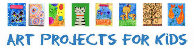 Art Projects for Kids logo